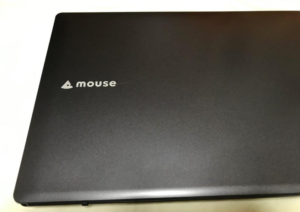 古いマウスコンピューター
