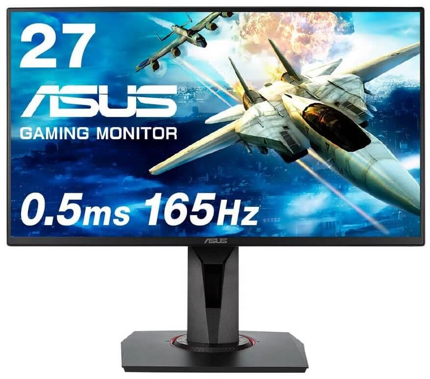 VG278QR-J